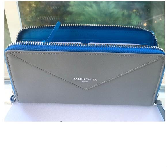 Balenciaga Handbags - AUTHENTIC BALENCIAGA  WALLET. NEW!
